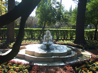 Jardín de Ridván