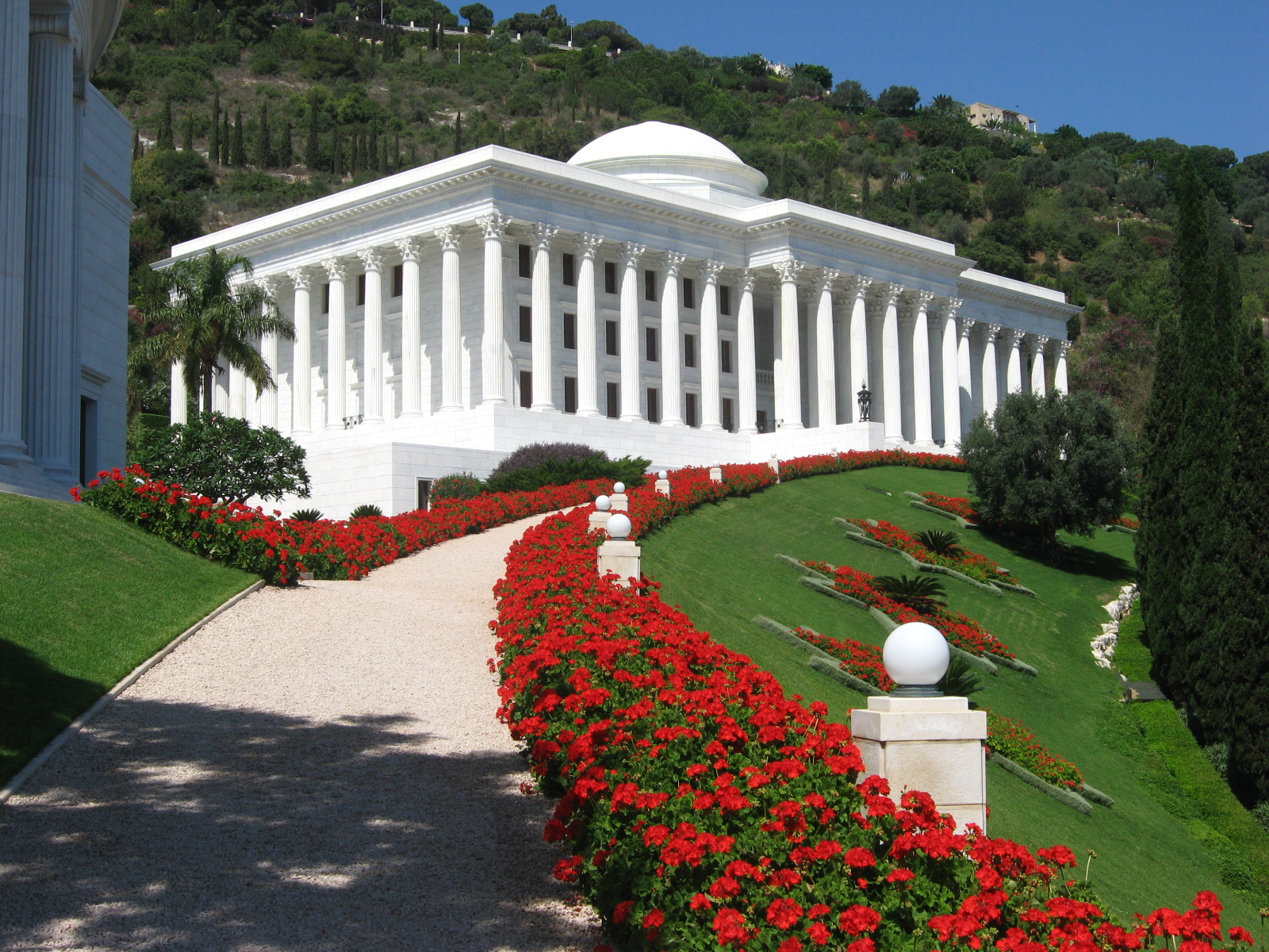 Casa Universal de Justicia